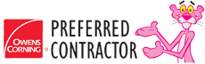 Owens Corning Drytech Exteriors dayton OH preferred contractor