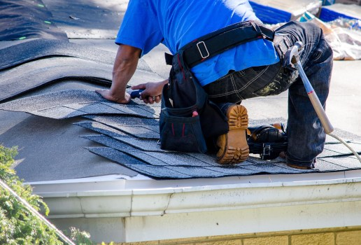 Roof Repair Ohio - DryTech Exteriors
