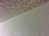 Why Popcorn Ceiling Texture   www.energywarden.net