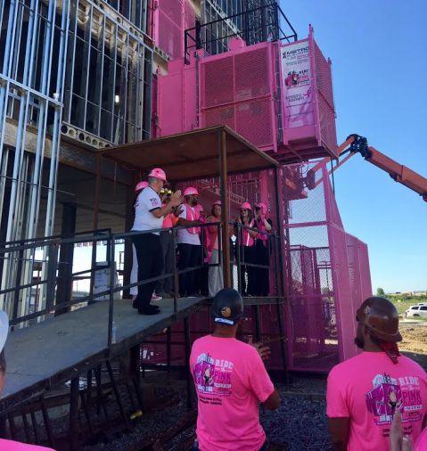 pink e 1