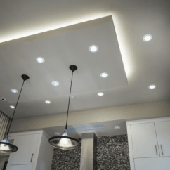Commercial Kitchen Hood Installation Metal Shelves Drywall Repair - Popcorn Ceiling And Removal ...