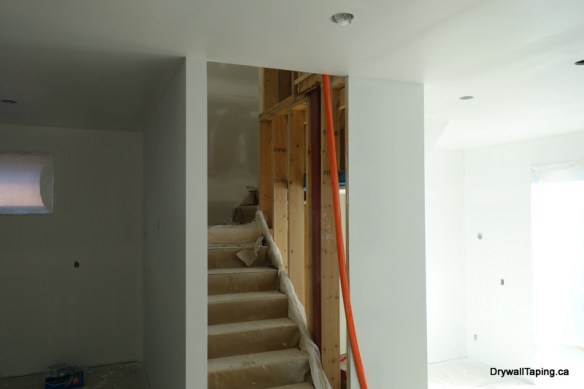 Drywall contractor New Market