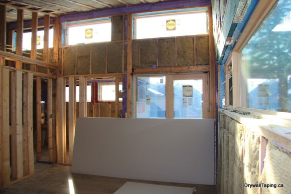 Drywall contractor Greater Toronto Area