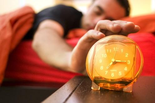 Berapa Lamakah Diperlukan untuk Puas Tidur?