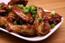 Bahayakah Makan Kepak dan Leher Ayam Kepada Wanita?