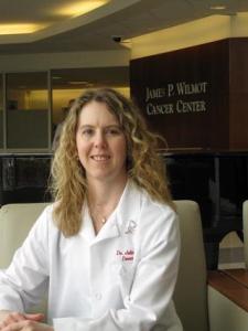 Dr Julie Ryan