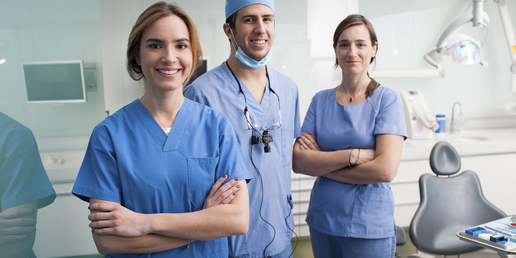 dental practice in saginaw