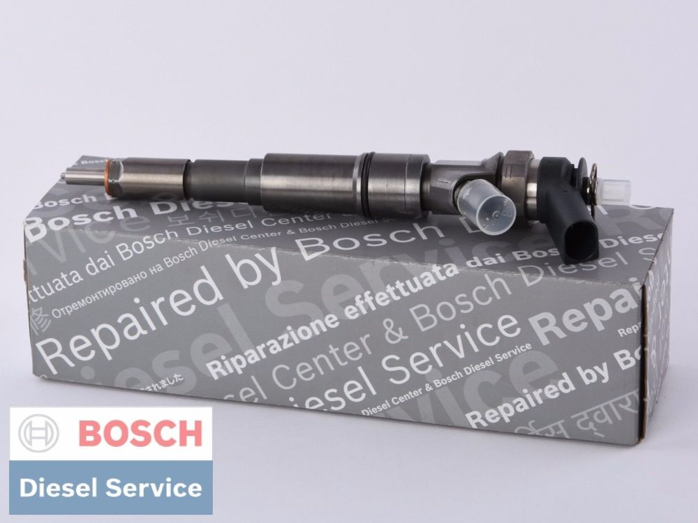 medium resolution of remanufactured fuel injector bosch 0445110131 bmw e46 3d 150ps 330d 330xd
