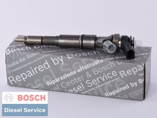 small resolution of remanufactured fuel injector bosch 0445110131 bmw e46 3d 150ps 330d 330xd