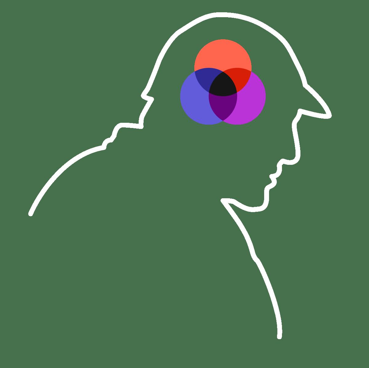 hight resolution of logic euler diagram