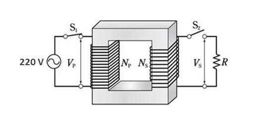Diagram Of Electrical Transformers Three Phase Transformer Wiring