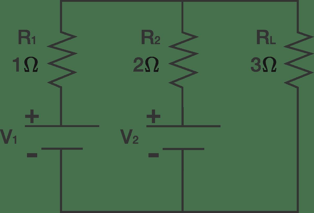 Circuit Behavior: Level 4-5 Challenges Practice Problems