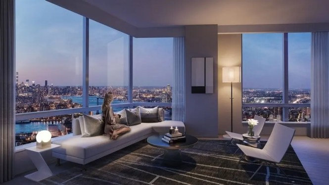 Rooms With A View Nyc Apartments Overlooking Quintessential