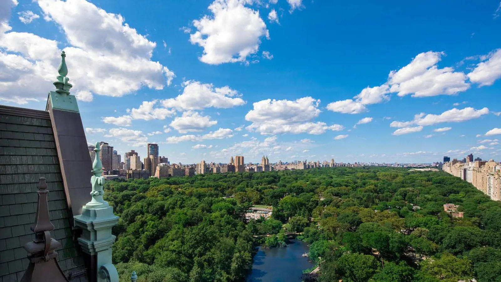 The Plaza 1 Central Park South Nyc Condo Apartments