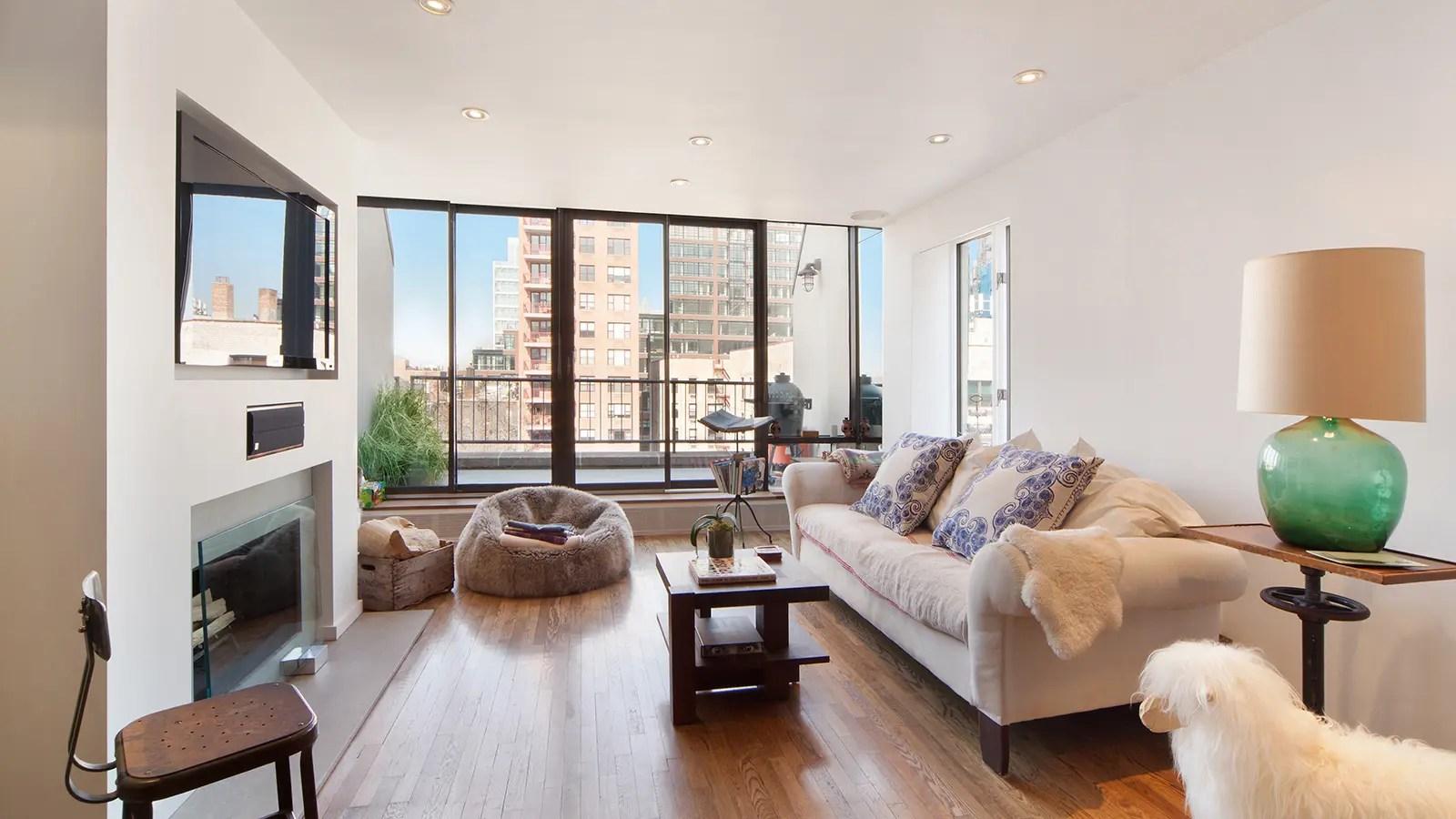 130 Barrow Street NYC  Condo Apartments  CityRealty
