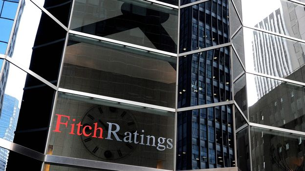 L'agence de notation Fitch visée par des perquisitions en Italie