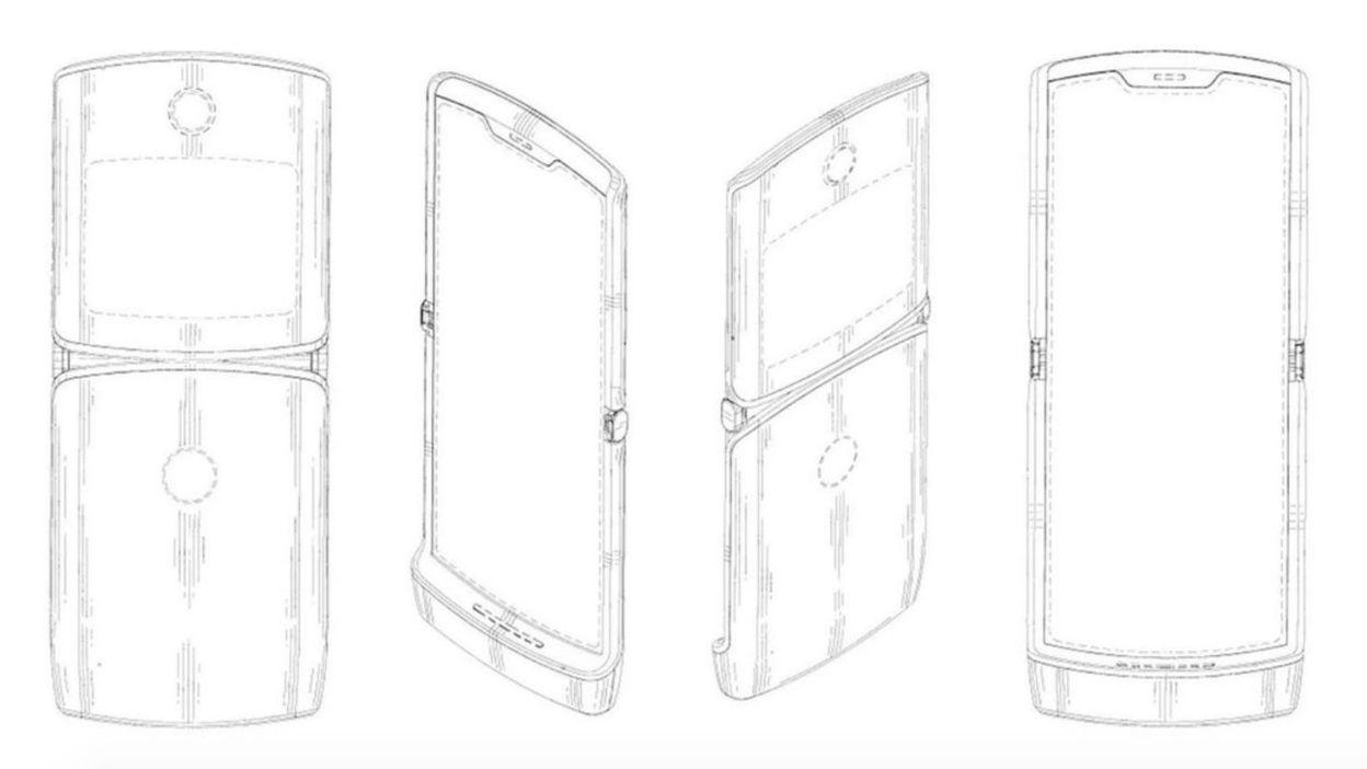 Motorola confirme le retour du Motorola RAZR dans une