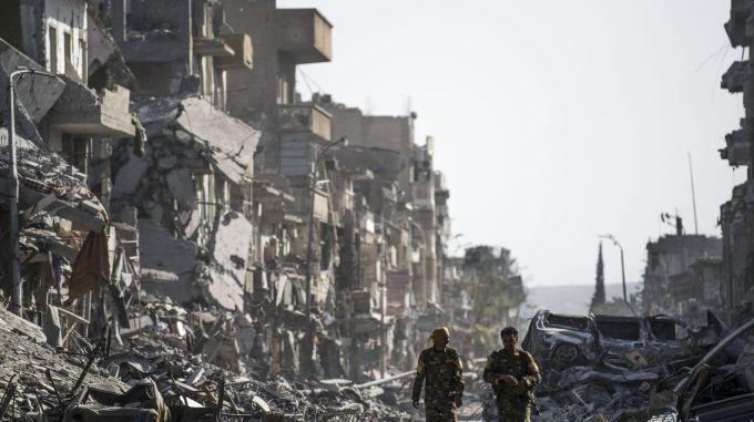 Syrie: les familles veulent savoir où sont leurs proches kidnappés par l'État islamique