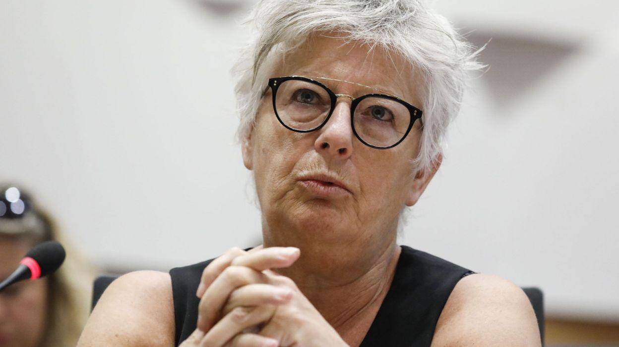 LEcolo Muriel Gerkens dcide de quitter ses fonctions  la Chambre pour tre ligible  la Province