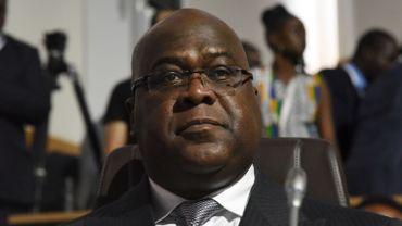 Le président congolais Tshisekedi sera en visite officielle en Belgique à partir du 17 septembre