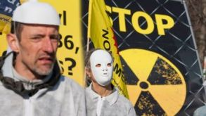 Les plaignants se disent inquiets des incidents à répétition touchant les centrales nucléaires belges.