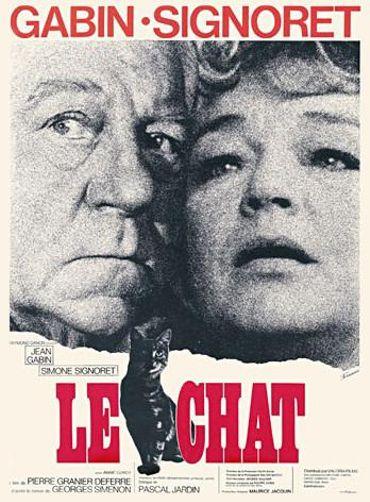 Jean Gabin Mort De Quoi : gabin, Monstres, Cinéma, Anniversaire, Simenon