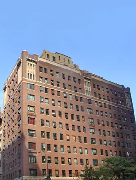 11 Waverly Place Nyc Al Apartments Cityrealty