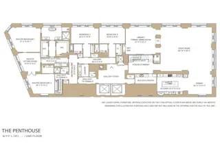 Top Floor Apartments