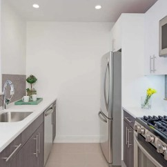 Kitchen Appliances Brooklyn Wood Countertops 175 Kent Avenue Nyc Rental Apartments Cityrealty