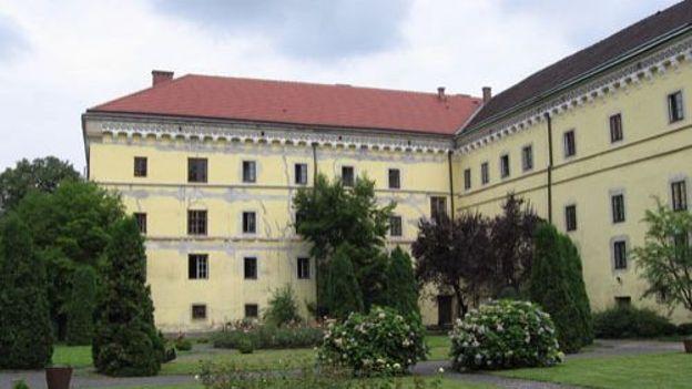 Ancienne prison de la Gestapo