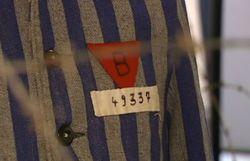 Le camp de concentration de Buchenwald libéré il y a 70 ans