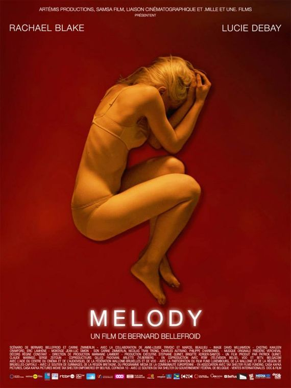 L'affiche de Melody