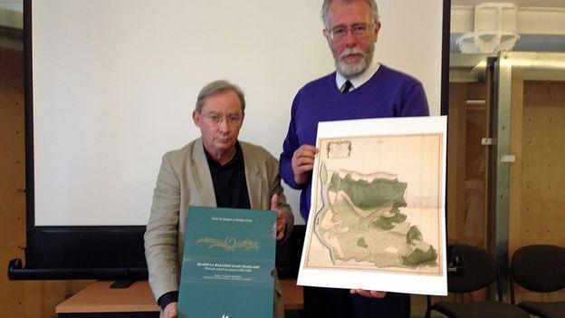 Les auteurs, Pierre De Spiegeler et Philippe Gemis