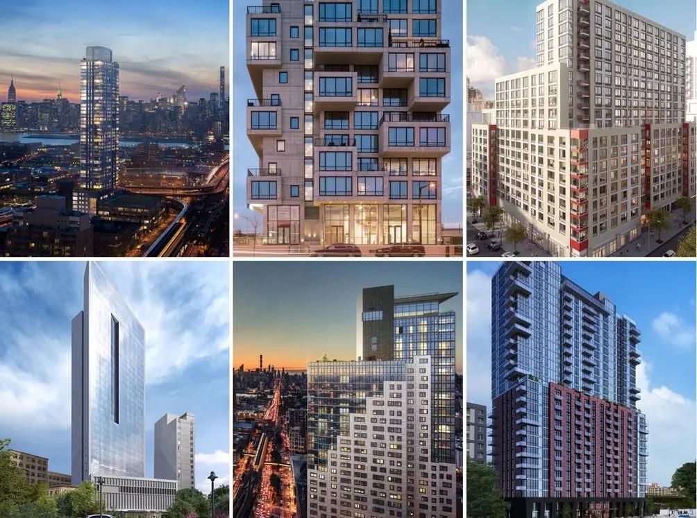 The Top 15 Luxury Rental Buildings in Long Island City  CityRealty