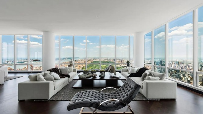 Top High Rise Nyc Condos Cityrealty