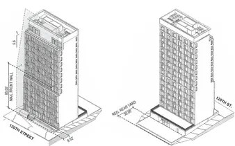 Permits Approved for Beyer Blinder Belle's High-Rise for