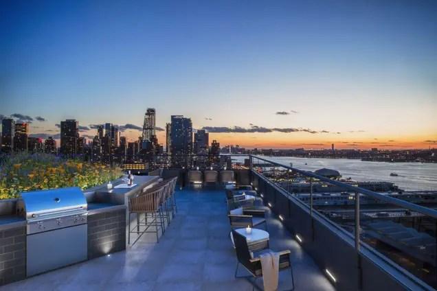 606W57 606 West 57th Street NYC  Rental Apartments