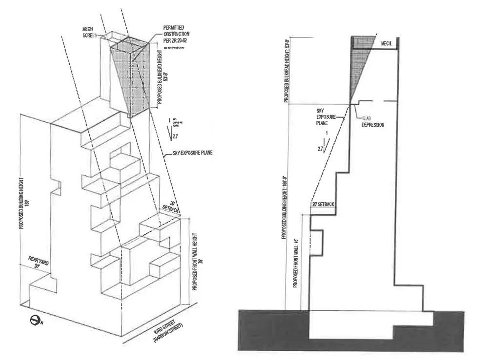 212 West 93rd Street: New ODA-Designed Condo Begins
