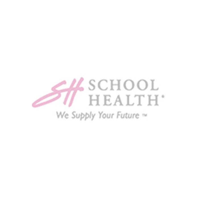 portable wobble chair exercises roll back parson slipcovers kids kore 14 active sitting gross motor dark blue