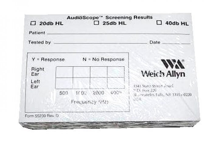 Welch Allyn Audioscope 3 92680