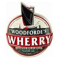 Woodforde's Wherry