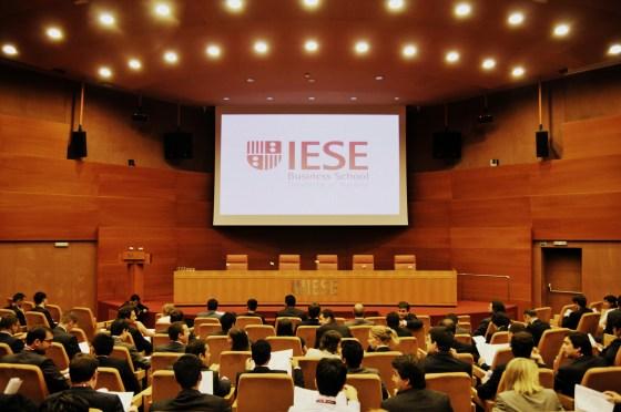 道具と覚悟と勘違いと -IESE MBAを通じて得られた7つのもの