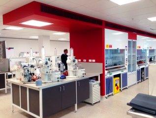 Nano Medicine Laboratory