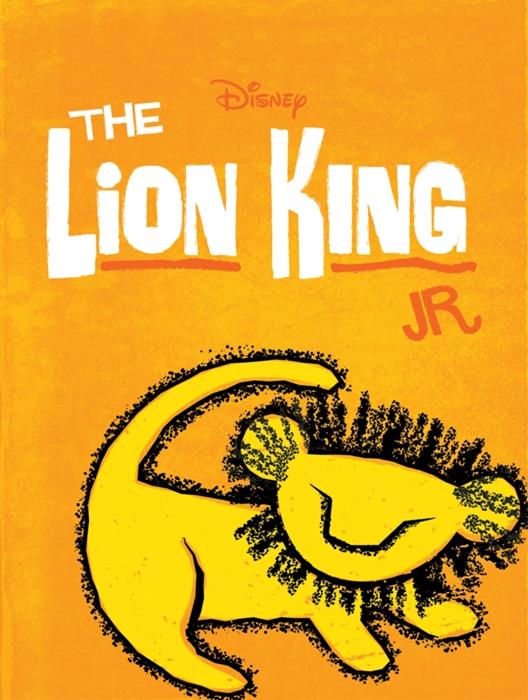 The Lion King, Jr.