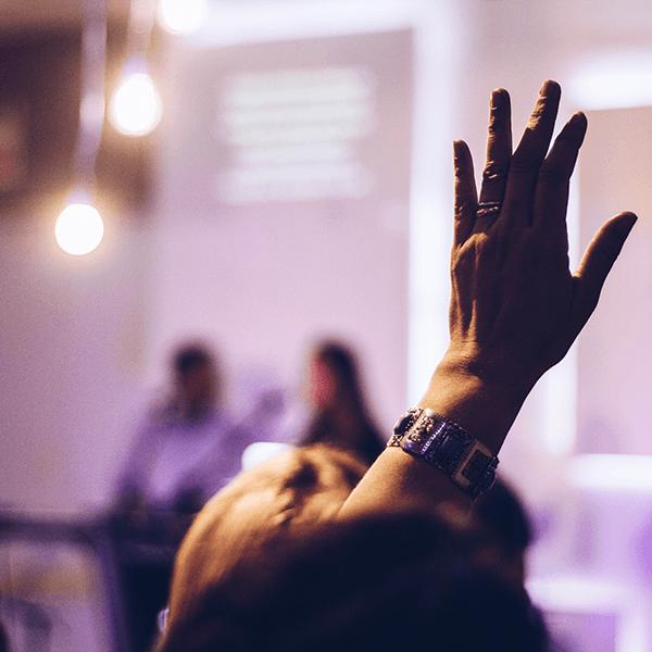 hand-raised-webinar