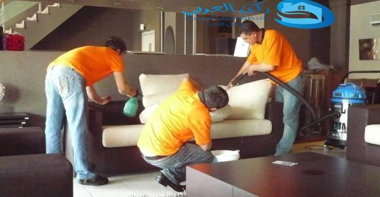 شركات تنظيف بالرياض عمالة فلبينية
