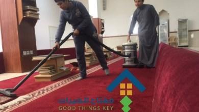 افضل شركة تنظيف مساجد شمال الرياض 920008956