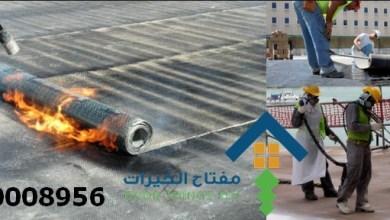شركة عزل شمال الرياض 920008956