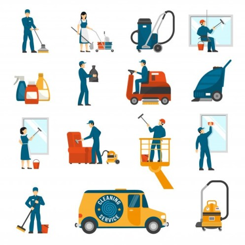 Cleaning Company in Riyadh