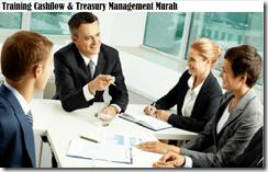 training konsep cashflow & treasury management murah